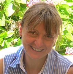Dr COUCHOT-TEXIER Jocelyne